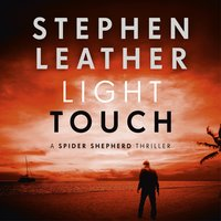 Light Touch - Stephen Leather