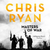 Masters of War - Chris Ryan
