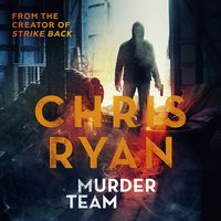Murder Team - Chris Ryan