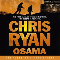 Osama - Chris Ryan