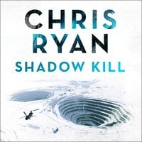Shadow Kill - Chris Ryan