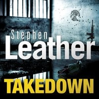 Takedown - Stephen Leather