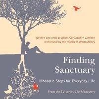 Finding Sanctuary - Christopher Jamison