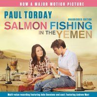 Salmon Fishing in the Yemen - Paul Torday