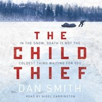 The Child Thief - Dan Smith
