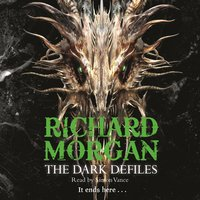 The Dark Defiles - Richard Morgan