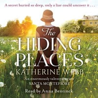 The Hiding Places - Katherine Webb
