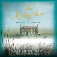 The Misbegotten - Katherine Webb