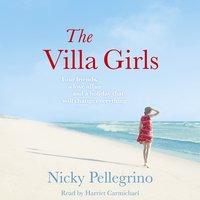The Villa Girls - Nicky Pellegrino