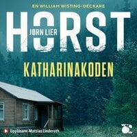 Katharinakoden Cold Cases #1 - Jørn Lier Horst