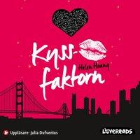 Kyssfaktorn - Helen Hoang