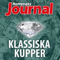 Klassiska kupper - Hemmets Journal, Henrik Holst