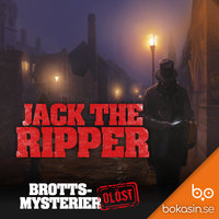 Jack the Ripper - Bokasin