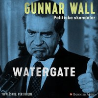 Watergate - Gunnar Wall