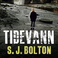 Tidevann - S.J. Bolton