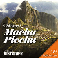 Gåtorna i Machu Picchu - Bokasin