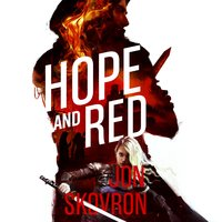 Hope and Red - Jon Skovron