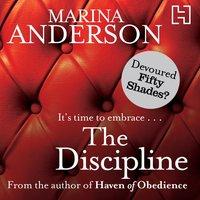 The Discipline - Marina Anderson