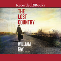 Lost Country - William Gay