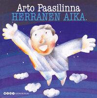 Herranen aika - Arto Paasilinna