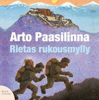 Rietas rukousmylly - Arto Paasilinna