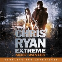 Chris Ryan Extreme: Most Wanted - Chris Ryan