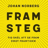 Framsteg : Tio skäl att se fram emot framtiden - Johan Norberg