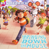 Bringing Down the Mouse - Ben Mezrich