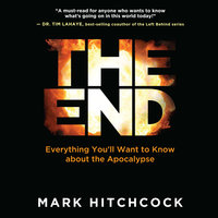 The End - Mark Hitchcock