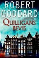 Quilligans bevis - Robert Goddard