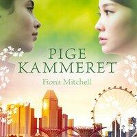 Pigekammeret - Fiona Mitchell