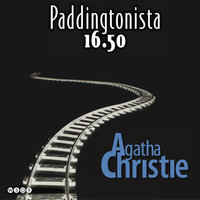Paddingtonista 16:50 - Agatha Christie