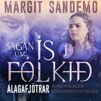Álagafjötrar - Margit Sandemo