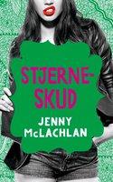 Ladybirds 4 - Stjerneskud - Jenny McLachlan