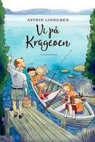 Vi på Krageøen - Astrid Lindgren