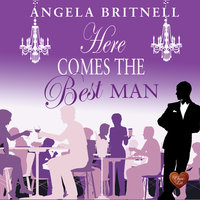 Here Comes the Best Man - Angela Britnell