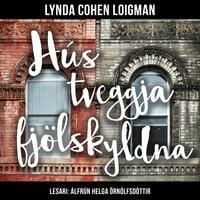 Hús tveggja fjölskyldna - Lynda Cohen Loigman