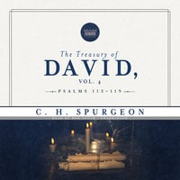 The Treasury of David, Vol. 4 - C.H. Spurgeon