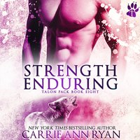 Strength Enduring - Carrie Ann Ryan