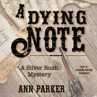A Dying Note - Ann Parker
