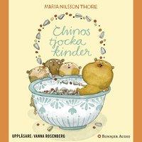Chinos tjocka kinder - Maria Nilsson Thore
