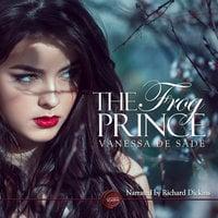The Frog Prince - Vanessa de Sade