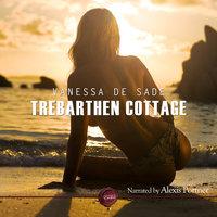 Trebarthen Cottage - Vanessa de Sade