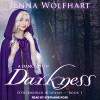 A Dance with Darkness - Jenna Wolfhart