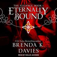 Eternally Bound - Brenda K. Davies