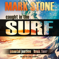 Caught in the Surf - Dr. Mark Stone