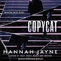 Copycat - Hannah Jayne