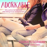 Adorkable - Cookie O'Gorman
