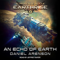 An Echo of Earth - Daniel Arenson
