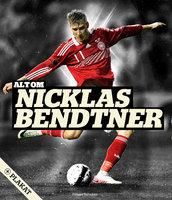 Alt om Bendtner - Steffen Gronemann